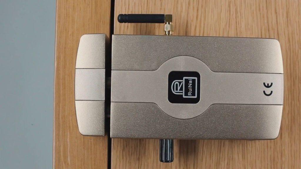 Conoce las cerraduras invisibles Bluetooth